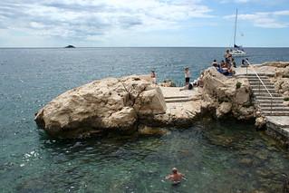 On the Rocks (3)