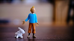 Tintin et Milou - 5443 (ΨᗩSᗰIᘉᗴ HᗴᘉS +27 000 000 thx) Tags: tintinetmilou tintin milou toy fuji fujifilmgfx50s hensyasmine namur belgium europa aaa namuroise look photo friends be wow yasminehens interest intersting eu fr greatphotographers lanamuroise tellmeastory flickering