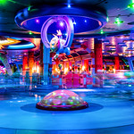 Alien Swirling Saucers {Explored 7/1/18} thumbnail