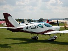 G-CIAX Czech Aircraft Works Sportcruiser (johnyates2011) Tags: laarally2017 laarallysywell2017 sywell sportcruiser czechaircraftworks czechaircraftworkssportcruiser gciax