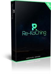Re-KaChing Review – Start Making Money As Soon As Today (Sensei Review) Tags: internet marketing rekaching bonus download jason fulton oto reviews testimonial
