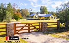 445 Old Stannifer Road, Inverell NSW