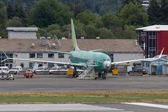 7030 1C002 62743 737-8 BAI BBJ (737 MAX Production) Tags: b737 boeing737max boeing boeing737 boeing7378 boeing7378max 70301c002627437378baibbj