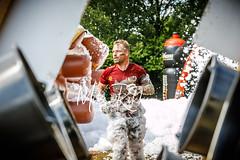 (c)Fotograaf Mike Rikken-Tot de nek in de drek Vriezenveen - Mudrace-429