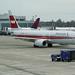 American Airlines TWA Retrojet