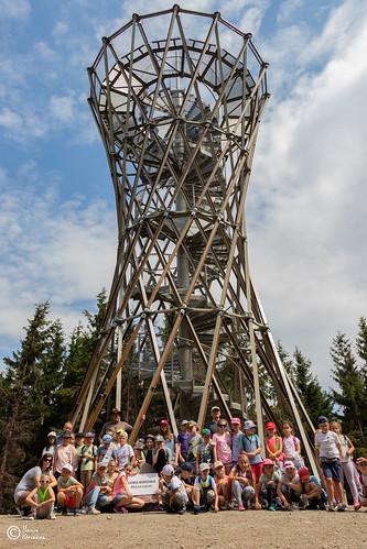 Wycieczka na Górę Borową-63