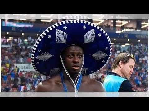 Conoce al mexicano que intercambió sombrero charro con campeón del mundo  (HUNI GAMING) Tags 176508bbc53