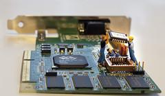 Inside Electronics (david_drei) Tags: macromondays insideelectronics minis miniaturfotografie preiser hmm