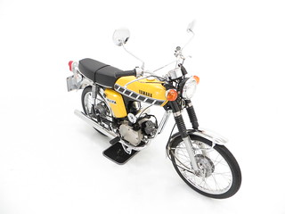 1977 Yamaha FS1-E 'Fizzy'