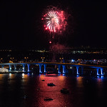4th of July Fireworks - Miami, Florida thumbnail