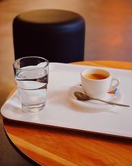 집 근처 새로 생긴 카페. 에스프레소. (피엡) Tags: ifttt instagram