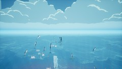 20170815225123_1 (alex_vxxd) Tags: abzu videogame screenshot capture jeuvideo mer eau ocean