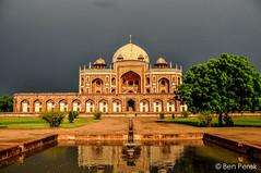 Delhi, Humayun's Tomb, India (Ben Perek Photography) Tags: asia india delhi capital city culture monument humayuns tomb maqbaera e humayun