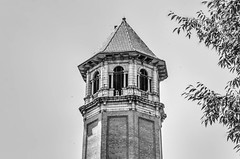 Roland Park Water Tower III (misterperturbed) Tags: baltimore rolandpark tower watertower