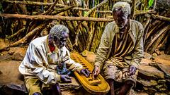 Konsos (Ethiopy) jugando (día 6) (pepoexpress - A few million thanks!) Tags: nikon nikkor d750 nikond75024120f4 nikond750 24120mmafs pepoexpress konso ethiopia africa people plaiing