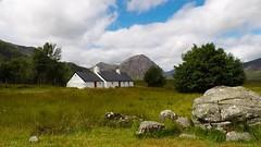 Blackrock Cottage Timelapse (andrewmckie) Tags: timelapse buachailleetivemor blackrockcottage cottage rannochmoor gopro goprohero5 scenery scottishscenery scottish scotland