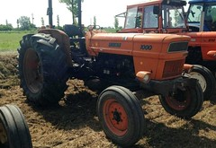Fiat-OM 1000 (samestorici) Tags: trattoredepoca oldtimertraktor tractorfarmvintage tracteurantique trattoristorici oldtractor veicolostorico