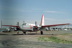 N14447 Lockheed P-2H Neptune Black Hills Aviation (pslg05896) Tags: n14447 lockheed p2 neptune blackhillsaviation alm kalm alamogordo blackhills