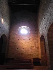 DSCN0316 (Gianluigi Roda / Photographer) Tags: apennines hills fall october 2012 romagna architetturareligiosa pieve architetturaromanica