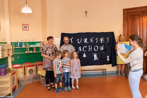 VIII Turniej Szachowy Przedszkolaków o Mistrzostwo Świdnicy-118