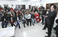 Posse da Diretoria da UAMCEBES - Curitiba