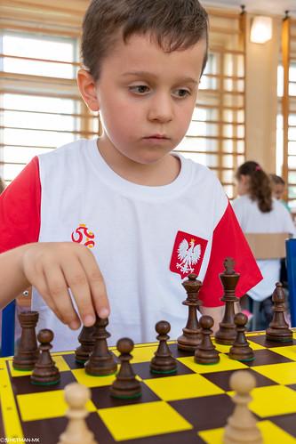 VII Szachowe Mistrzostwa Szkoły Społecznej-11