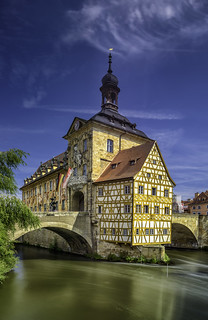 Bamberg - Old Town Hall