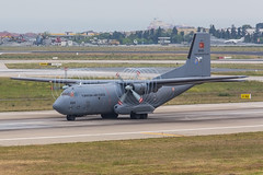 69-024; C-160 Transall Turkish Air Force @ Istanbul-Atatürk IST LTBA (LaKi-photography) Tags: flugzeug aircraft plane avion military militär aviaciónmilitar aviation aviación luftfahrt flughafen flugplatz airport airfield airbase basearienne aeroporto aeropuerto самолет аэропорт エアフォース ввс 航空機 空港 военновоздушныесилы c160 transall luftwaffe forcaaerea armeedel´air airforce transport transportflugzeug cargo cargoplane spotting canon turkey türkei havalimanı havakuvvetleri ist ltba istanbul atatürkairport