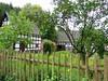 Alt-Windeck (willi.kampf) Tags: fachwerk wandernindeutschland natursteigsieg erlebniswegsieg siegerland nrw natur windeck altwindeck canon sx60