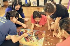 20180622 Cooking Camp & Puzzles-16 (Gracepoint College Park) Tags: gracepointcollegepark kairos summer 2018 cooking camp puzzles opangelakim