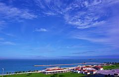 OKINAWA (Cliff Kuo) Tags: okinawa japan 日本 沖繩 那霸 southern beach hotel 景點 海邊