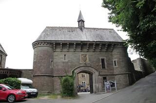 Bodmin Jail, Bodmin, Cornwall, England