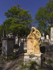 Père-Lachaise cemetery (JLM62380) Tags: pèrelachaise cemetery pèrelachaisecemetery cimetière paris france lumiére light cimetièredupèrelachaise mourning deuil graves tombs burial tombe sépulture
