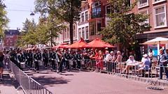 19 Nederlandse veteranendag 2018 (Door Vriendschap Sterk) Tags: marchingband doorvriendschapsterk katwijk dvs nederlandse veteranendag 2018 den haag