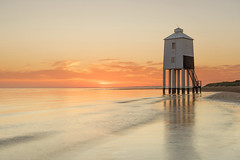 *** (Lee|Ratters) Tags: sony a7 fe sel2870 burnham lighthouse somerset sunset hitech tranquil family relax
