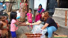 Sthapana  Divas  018 (narfoundation) Tags: proudnar narfoundation food donation ngo mumbai india miteshrathod sthapanadivas social work povert no1