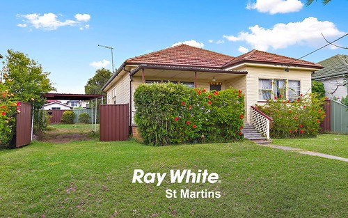12 Philip St, Blacktown NSW 2148