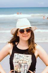 DSC05159 (Lea Balcerzak) Tags: beachfun portrait
