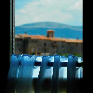 Curtain / Tendina