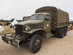 GMC CCKW Truck (Megashorts) Tags: olympus omd em10 mzd war military armoured armour armor armored fighting bovington bovingtontankmuseum tankmuseum bovingtonmuseum museum thetankmuseum england dorset uk tankfest 2018 tankfest2018 show em10mk2 em10mkii 1240mm f28 pro sunday gmc cckw truck ww2 wwii american us usa lorry allied