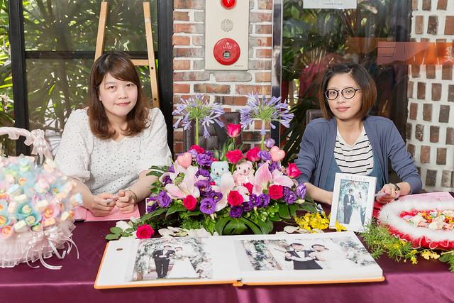 台南婚攝 大成庭園餐廳 紅樓 (64)