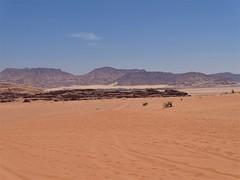 Wadi Rum (141) (pensivelaw1) Tags: jordan desert crags wadirum trains middleeast asia rockformations aqaba