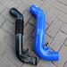 Volvo S80 2.4T OEM vs Do88 Turbo Intake Pipe