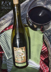 _Art KochSoldier of Fortune 2014 Pinot Noir (All About Light!) Tags: wine winereview foodpairing food foodie sf photographer arthurkochphotography