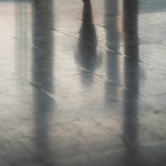 Floor Reflections and Silhouettes thumbnail