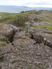 Parque Nacional Thingvellir falla tectonica entre America y Eurasia Islandia 08 (Rafael Gomez - http://micamara.es) Tags: parque nacional thingvellir falla tectonica entre america y eurasia que separa europa de américa islandia iceland