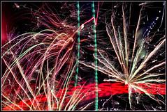 GoNuts (VegasBnR) Tags: nikon nevada night sigma strip stratosphere strat fireworks vegas vegasbnr lasvegas colorful 4th 702 7200 abstract city