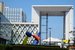 PLD 147 (newnumenor) Tags: paris france ladefense sculpture