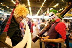 DSC01102 (Distagon12) Tags: costume cosplay cosplayer convention colors cosplayers portrait portraits popculture japan japanexpo japanexpo2018 sonya7rii summilux
