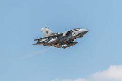 TornadoGR4_2 (lnrwildphoto) Tags: riat fairford aircraft airshow aeroplane airday nikon d850 200500 2018 raf gr4 tornado panavia